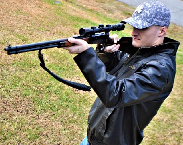 .30-30 WCF - great rifle calibers