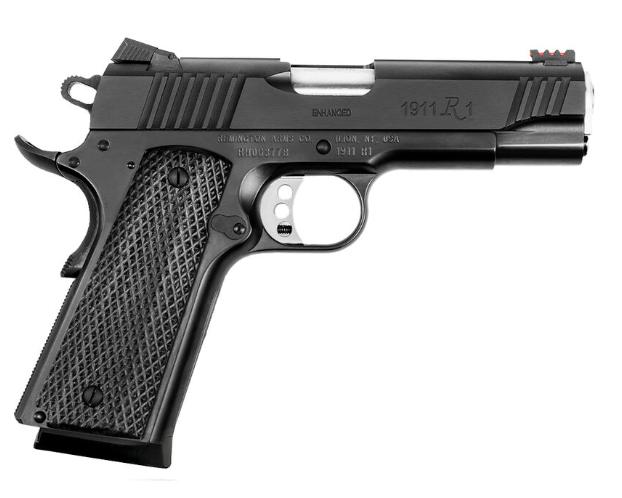 R1 Commander - concealed carry handguns