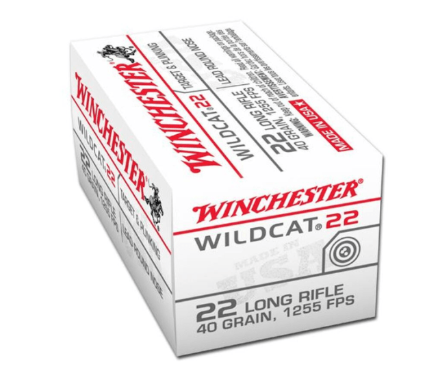 Winchester .22 LR - Cyber Monday Deal