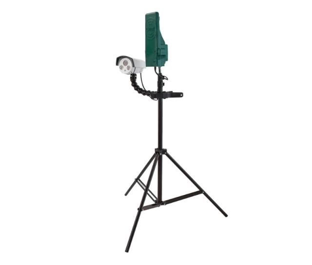 caldwell target camera