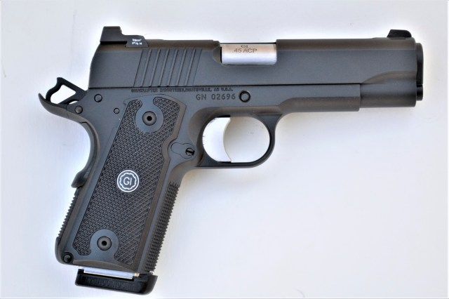 CCI-Style Custom Carry Guns