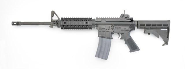 Colt AR-15 MSR