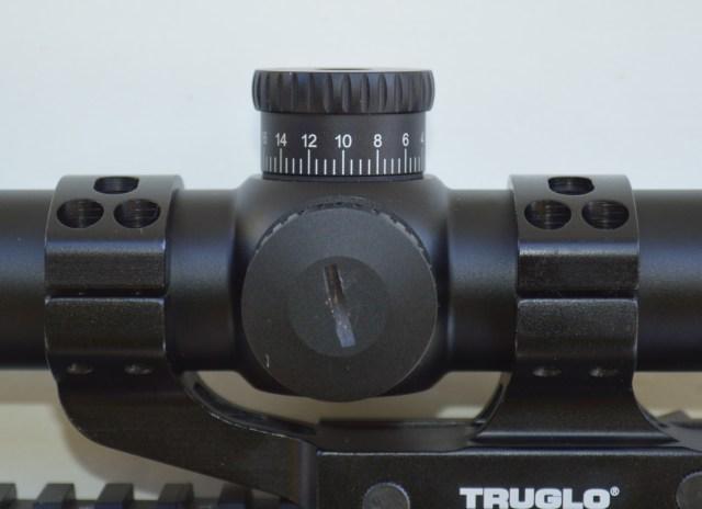 omnia scope