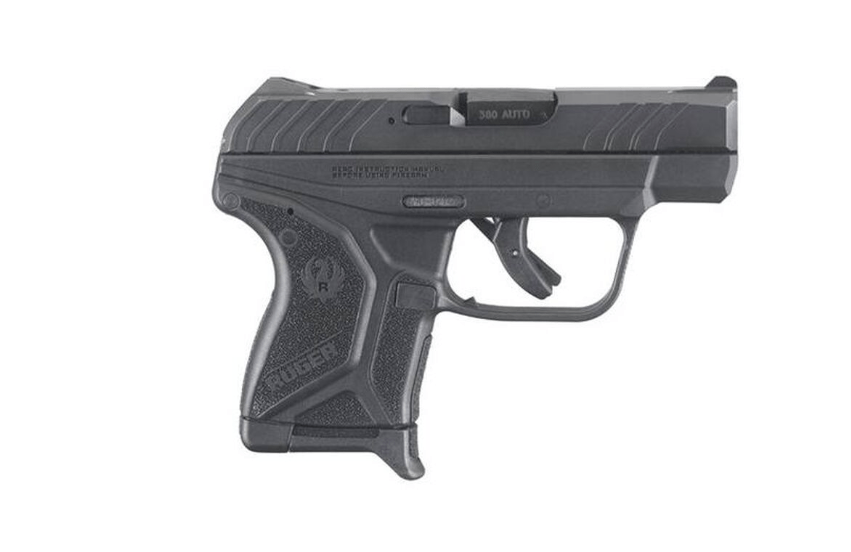 Best Ruger Pistols for Concealed Carry