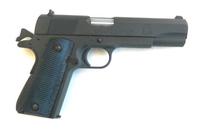 .38 Super 1911