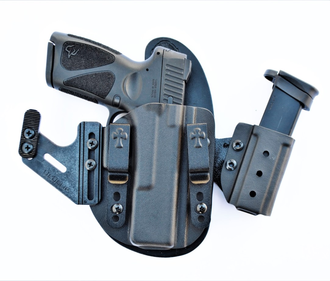 CrossBreed Reckoning Holster