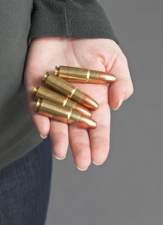 rifle reloading - .458 socom