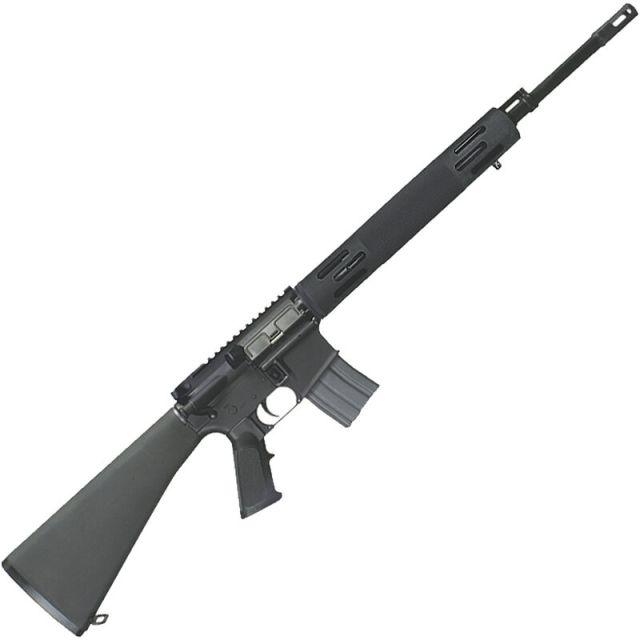 450 Bushmaster AR-15