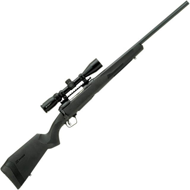 Savage 110 450 Bushmaster