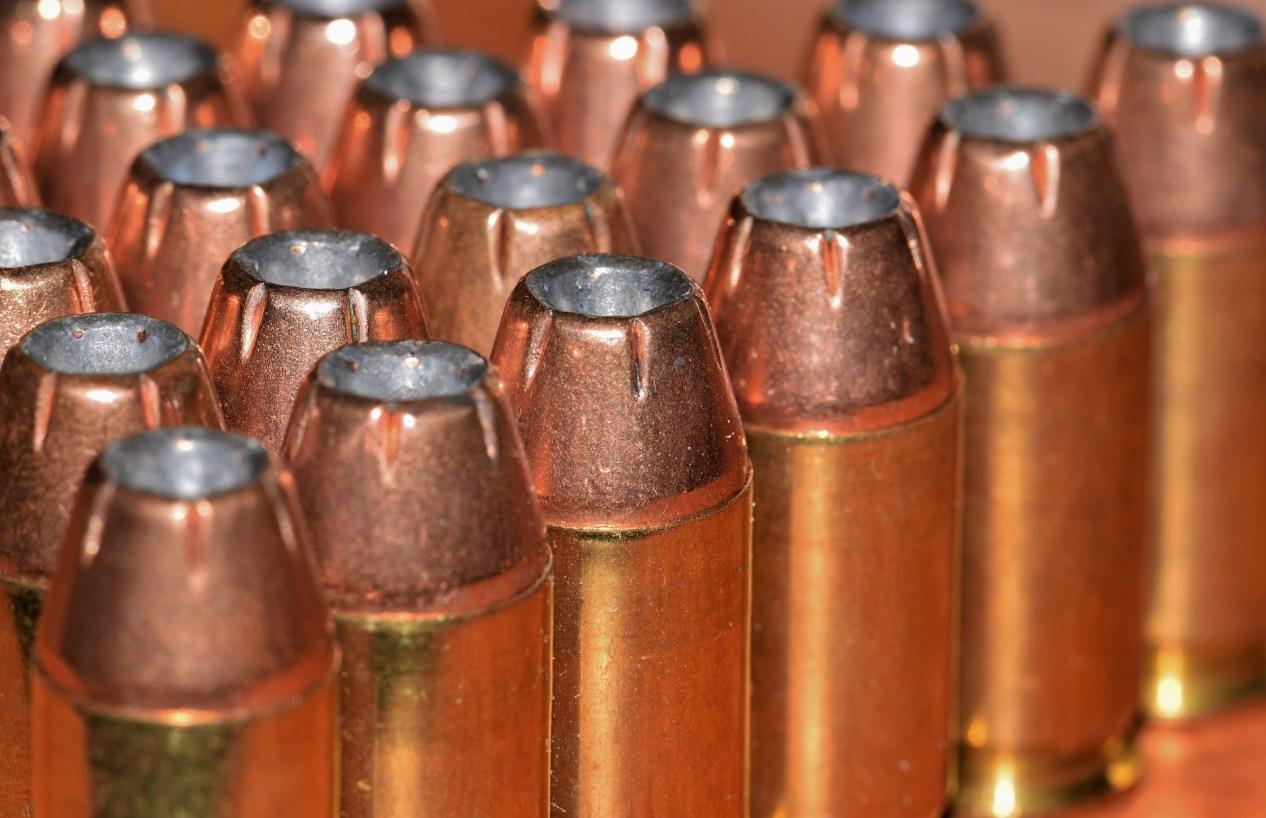 california ammo ban lifted