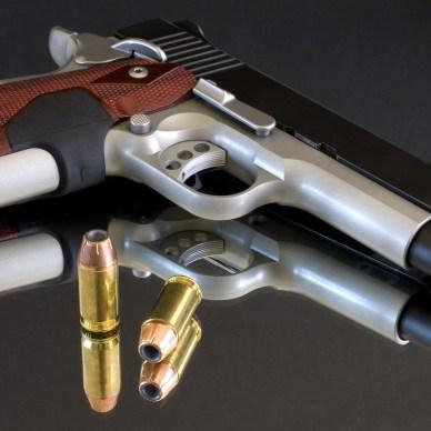 Kimber M1911