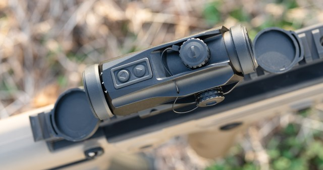 Swampfox blade - 1x Prism Optics