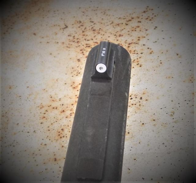 XS Sights Defensive Shotguns