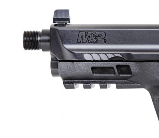 S&W horizontal grooves