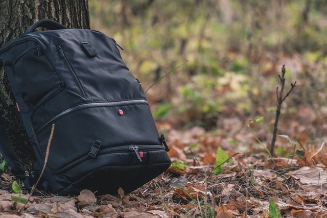 Backpack Survival Products
