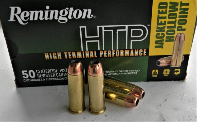 Remington .45 Colt Ammo