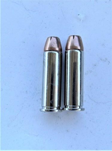 .38 Special Cartridge