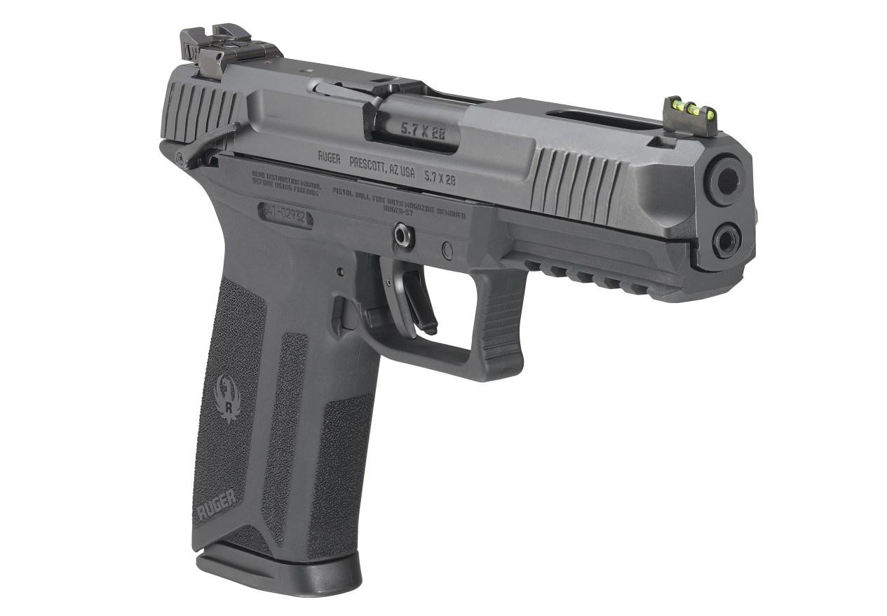 Ruger 57 Handgun