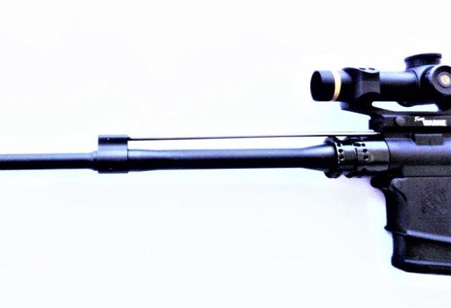AR-15 barrel