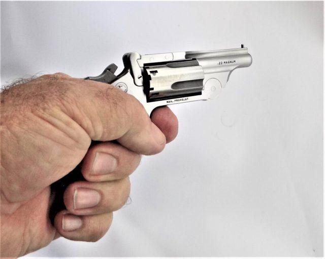 NAA Revolver