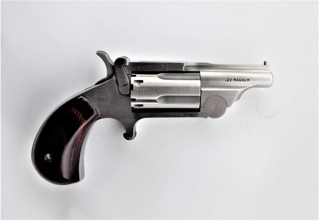 NAA Ranger Revolver