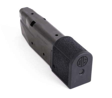 SIG P365 Extended Magazine