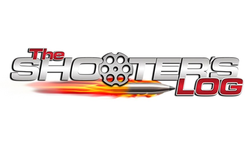 Shooters Log Header