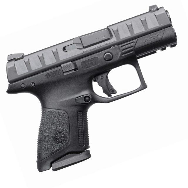 Beretta APX Striker-Fired Pistol