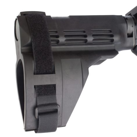 Pistol Braces