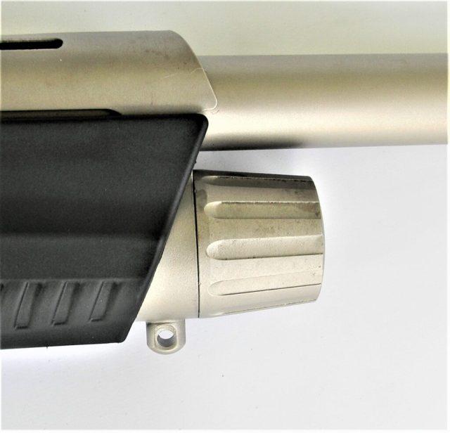 Dickinson Pump Shotgun