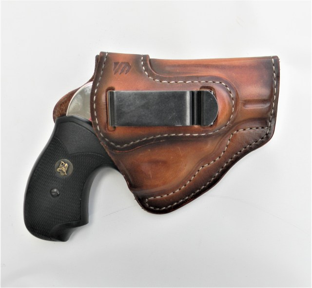 Blackhawk! IWB Holster