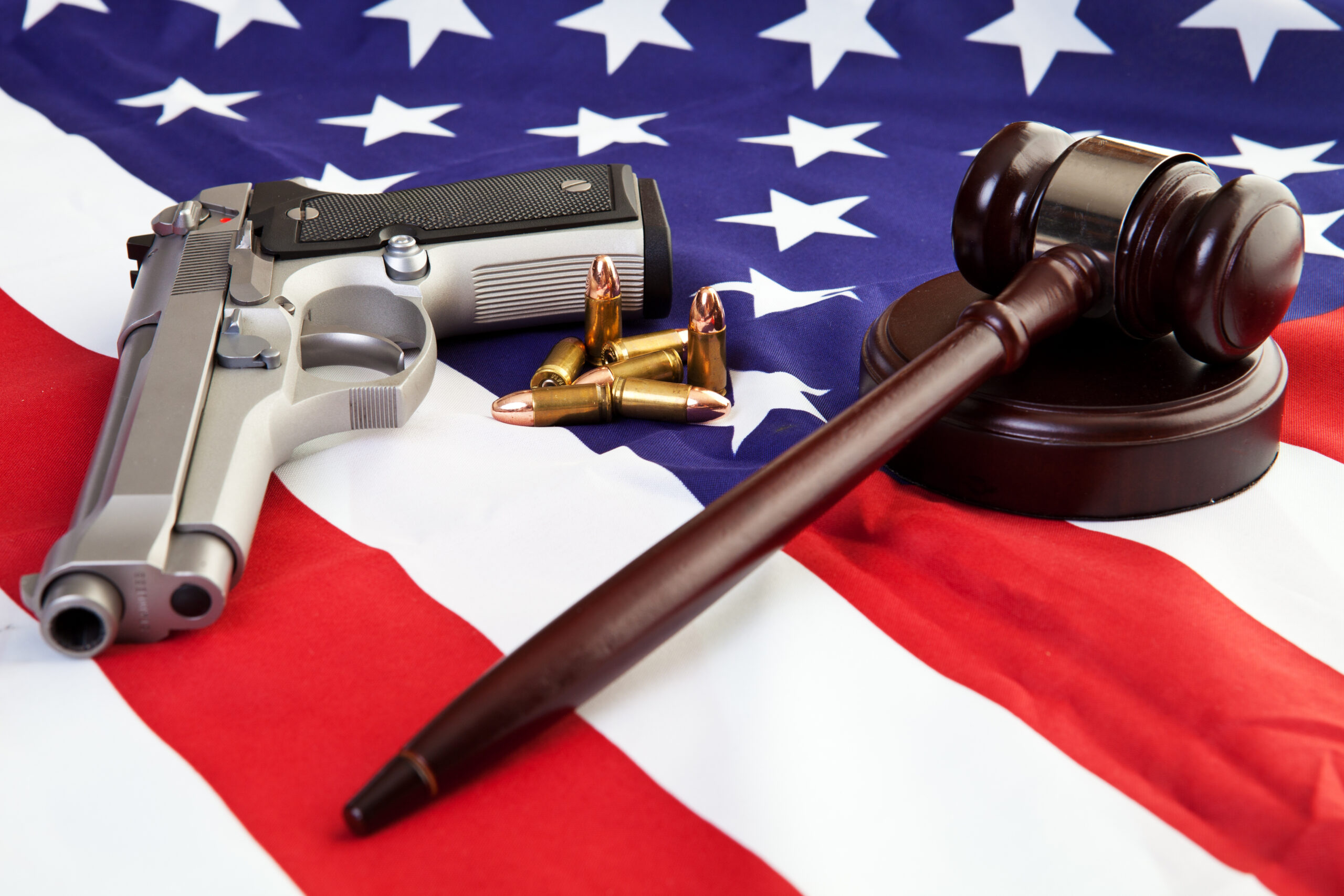 NRA Files for Bankruptcy, Plans Move to Texas