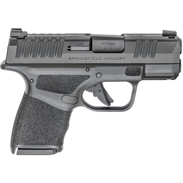 Springfield Hellcat pistol