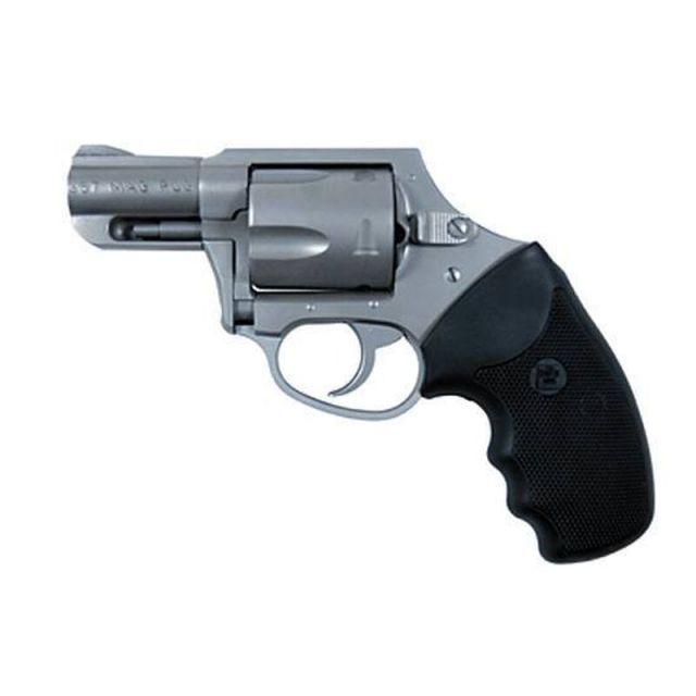 Charter Arms Pug Revolver