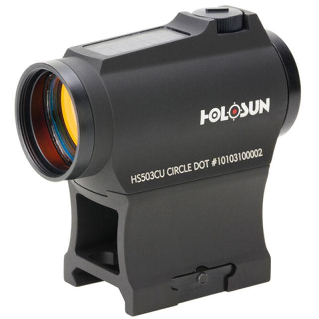 Holosun Optic