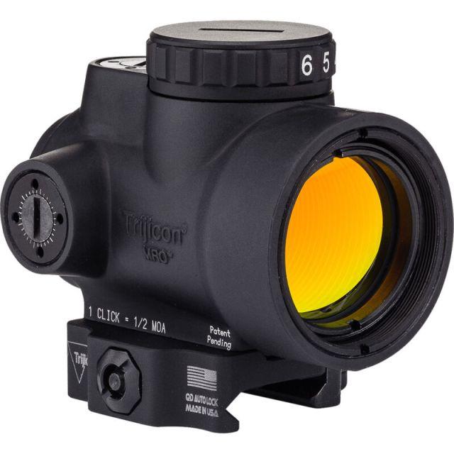 Trjicon MRO Optic