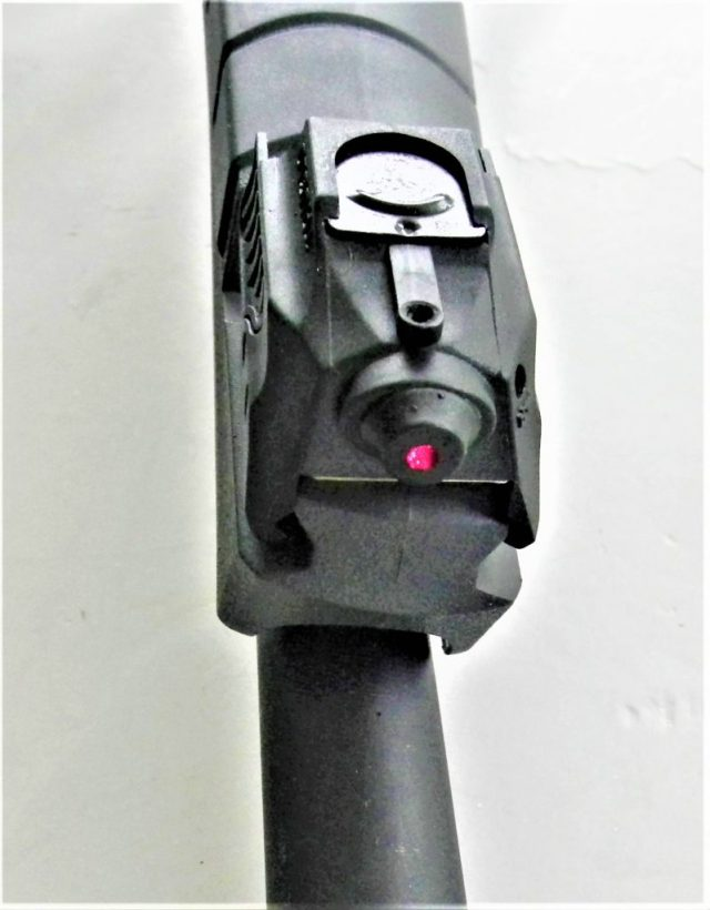 TRUGLO Red Laser
