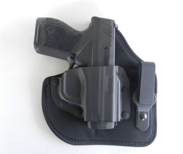 Tuckable Holsters
