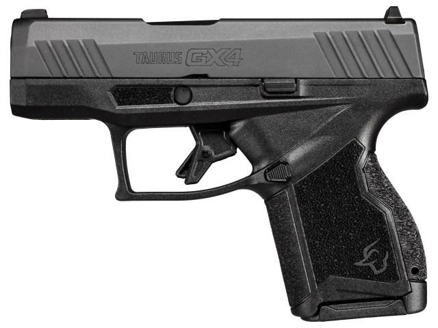 Taurus GX4 Pistol