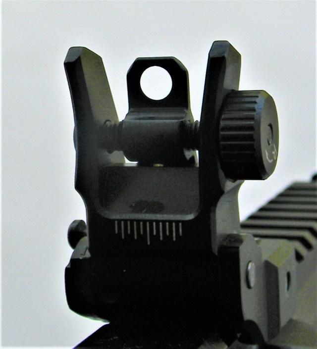 AR sight