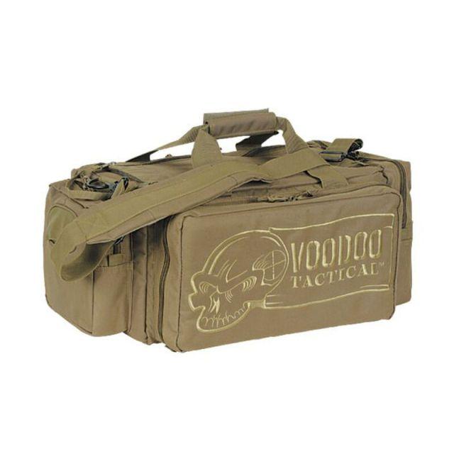 Voodoo Tactical Rhino Handgun Range Bag