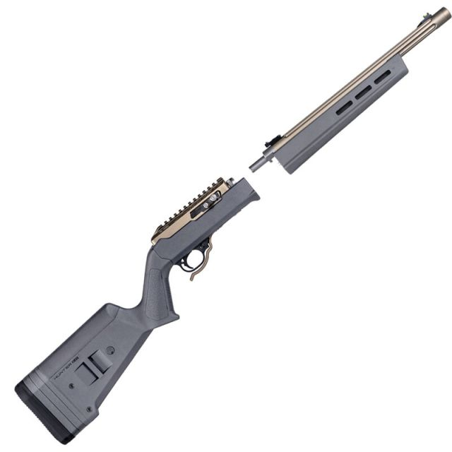 Magpul Hunter X-22 Stock for the Ruger 10/22 Takedown