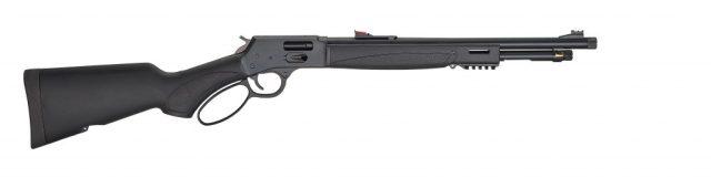 modern .357 magnum lever-action rifles