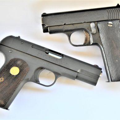 .32 ACP Pistols