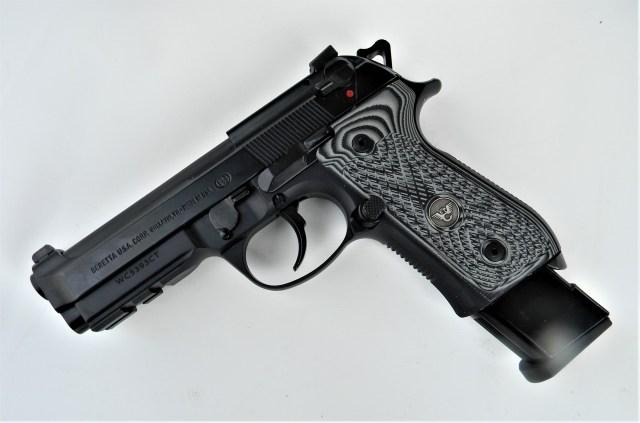 wilson combat beretta 92 pistol