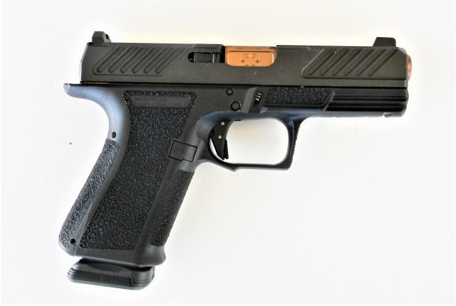 shadow systems high-end handguns