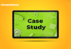 How to Write a Case Study in Seven Easy Steps