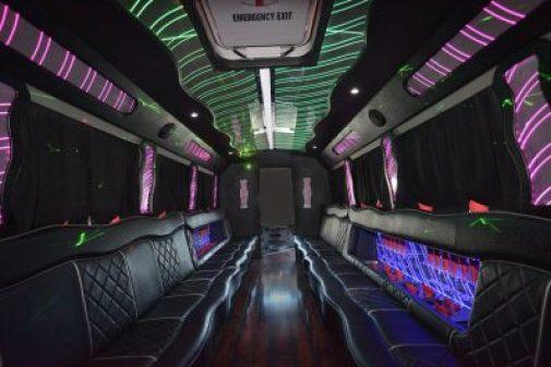 toronto limousines rentals