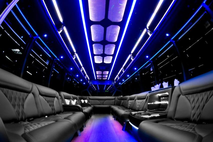 limo rentals toronto