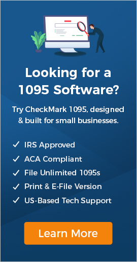 1095 software
